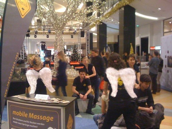 Event Massage