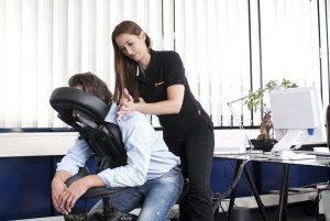 Büro Massage