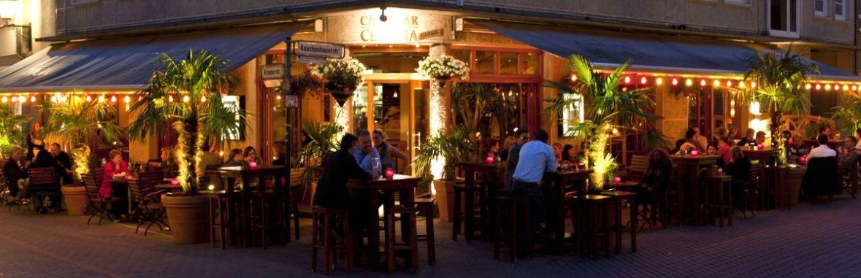 Cafe An Der Marktkirche Hannover