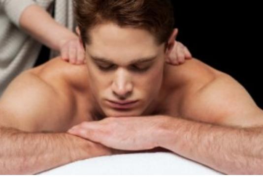 Massage München Spa