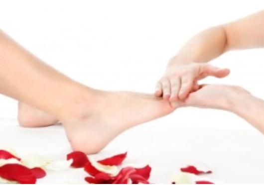 Massage in anderen Ländern