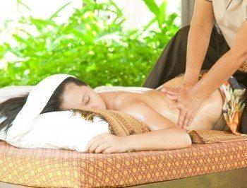 Rückenmassage 05