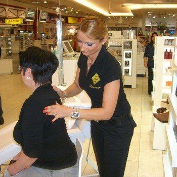 Promotion Massage