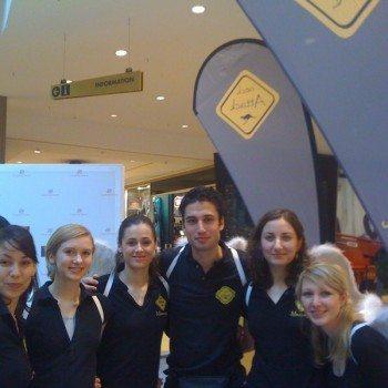 mobile massage berlin Einkaufszentrum,