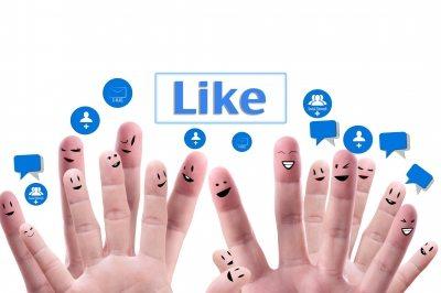 Socialmedia Foto