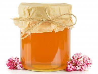 Honey Massage