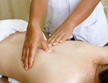 Marma Massage
