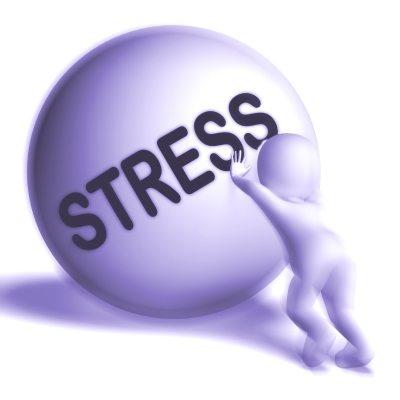 Psychischer Stress