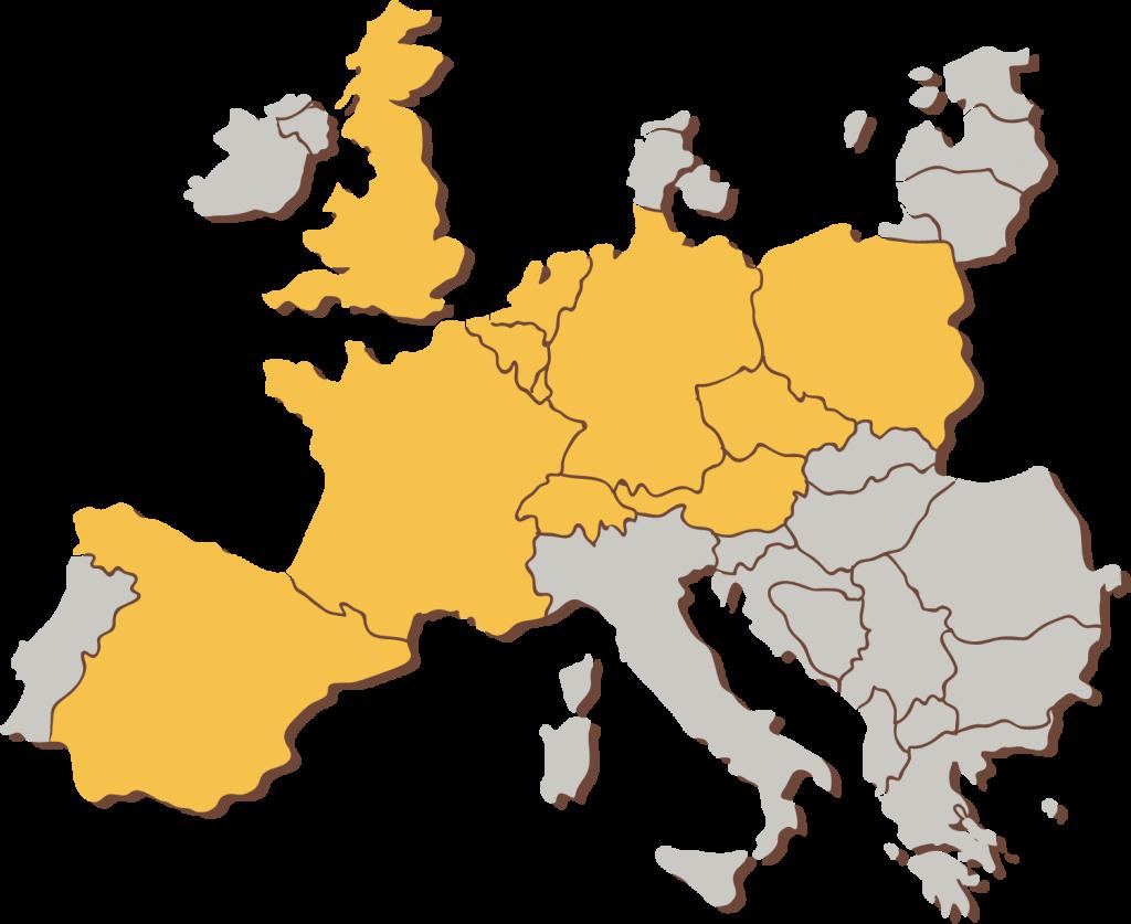 europa neckattack