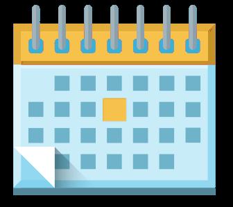 calendar einmalige Massagen flat 03
