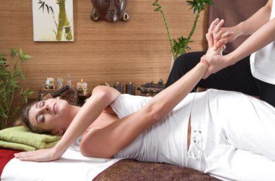 Thai Massage Berlin Mitte | Die TOP 5 für Entspannung