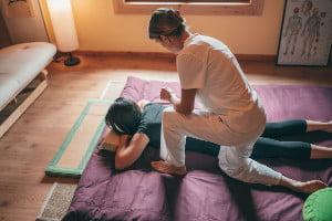 Thai Massage Kiel